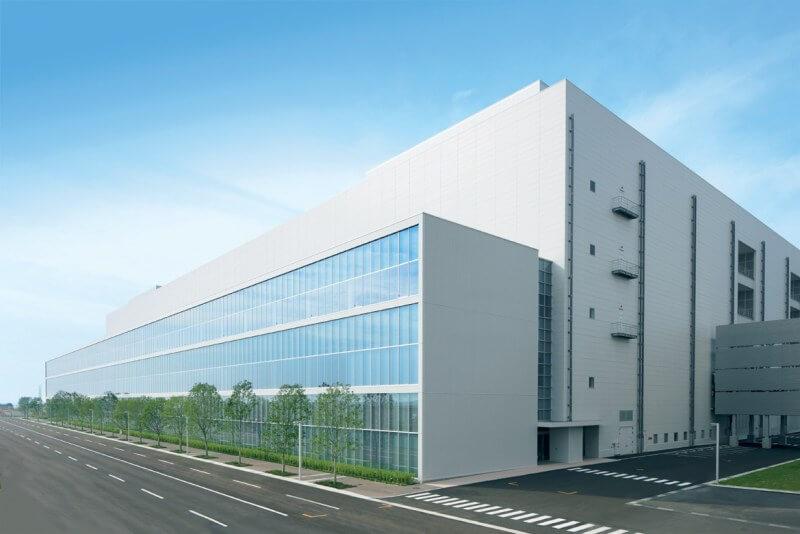 Строительство производственных зданий под ключ