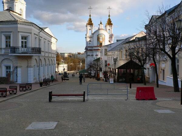 Подъездная дорога цены в Минске