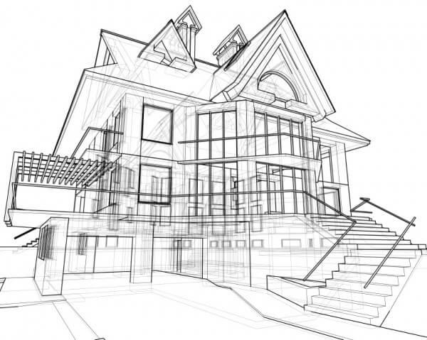 Проектирование домов в Минске, цены компаний