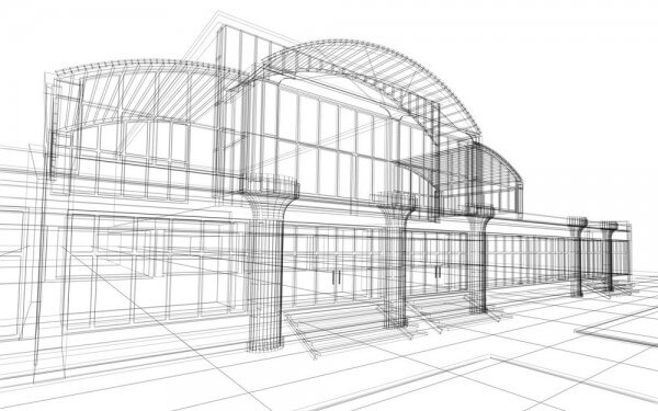 Проектирование зданий в Минске, цены проектных организаций