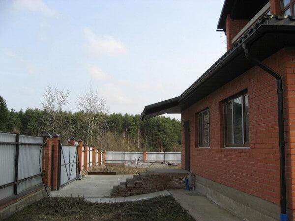 Строительство подъездной дороги в Минске