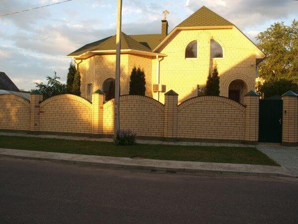 Сколько стоит построить коттедж в Минске