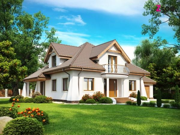 Цена строительства коттеджа в Минске