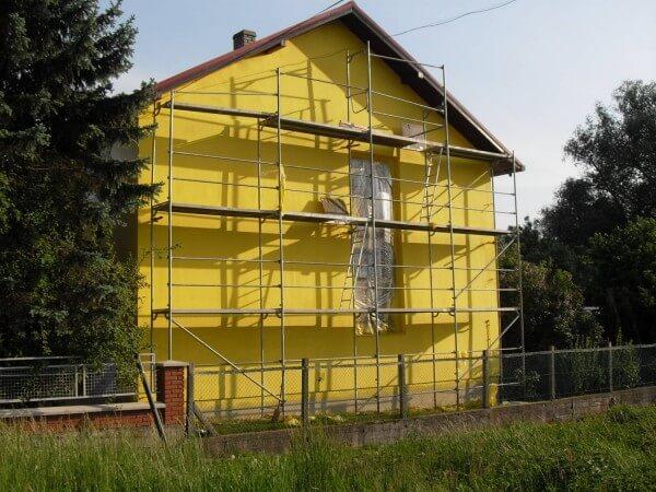 Теплоизоляция стены, материалы и особенности