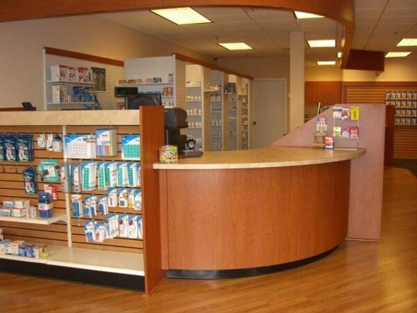 Заказать проектный план аптеки в Минске