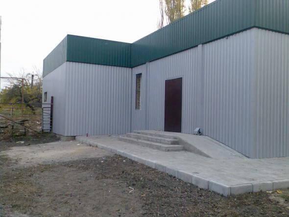 Построить магазин в Минске