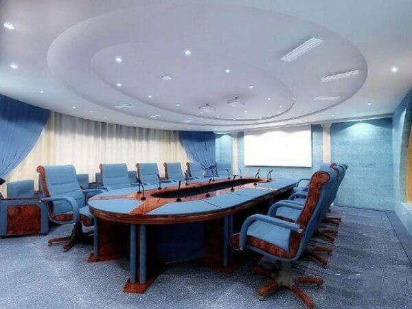 Строительство офиса под ключ в Минске