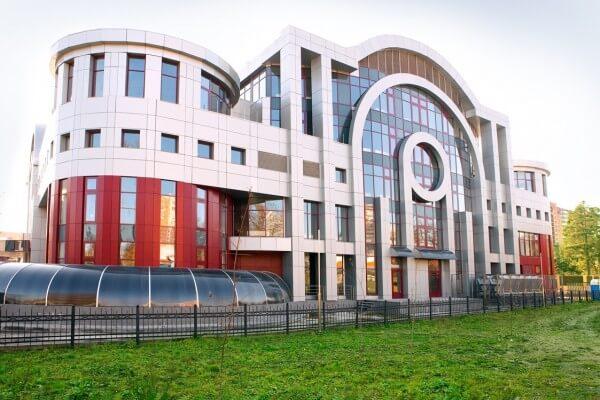 Вентилируемые фасады под ключ в Минске, цена монтажа