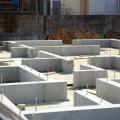 Строительство фундамента под ключ в Минске