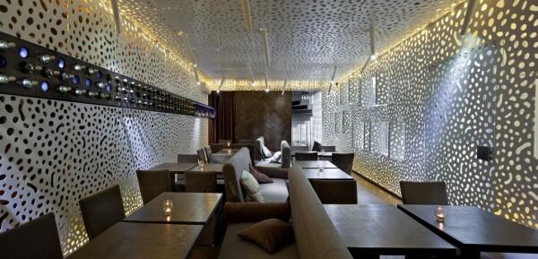 Строительство кафе разных типов в Минске