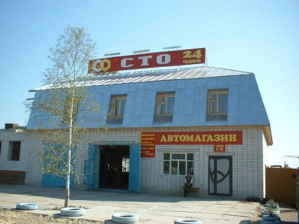 Строительство автомойки в Минске