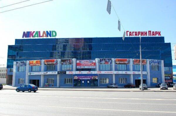 Проект магазина в Минске
