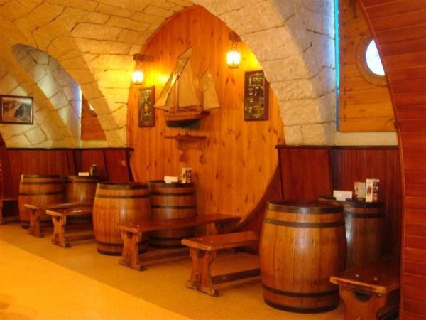 Построить бар в Минске