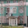 Покрасить фасад под ключ, цена в Минске