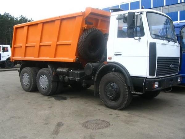 заказать вывоз мусора в Минске