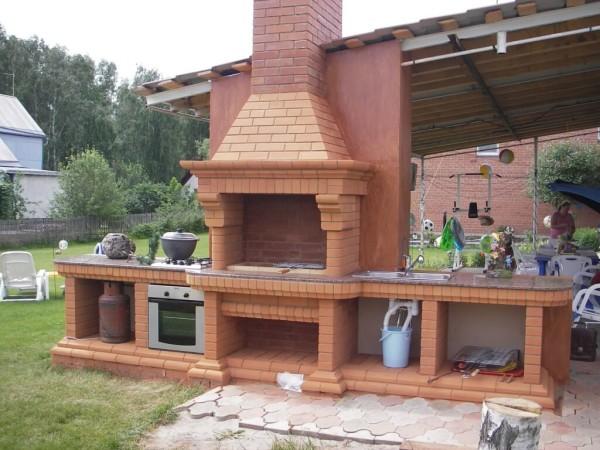 Малые архитектурные формы, цена в Минске