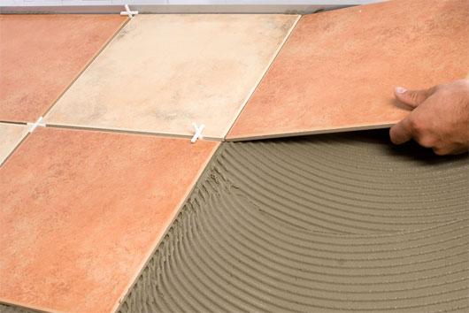 Стоимость укладки керамической плитки в Минске