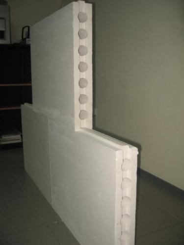 Цена возведения перегородок из гипсовых пазогребневых блоков