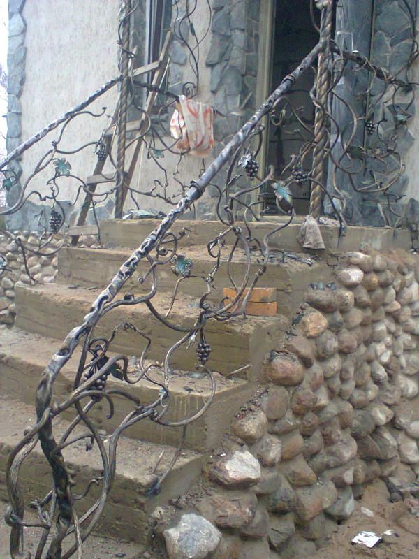 Стоимость ковки в Минске под ключ