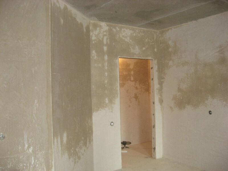 Штукатурка стен криволинейной формы цена