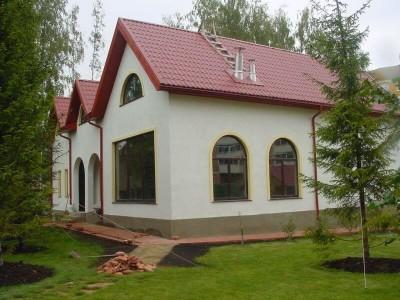 Строительство монолитных домов в Витебске и Минске