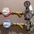 Монтаж счетчиков воды, цена под ключ в Витебске и Минске