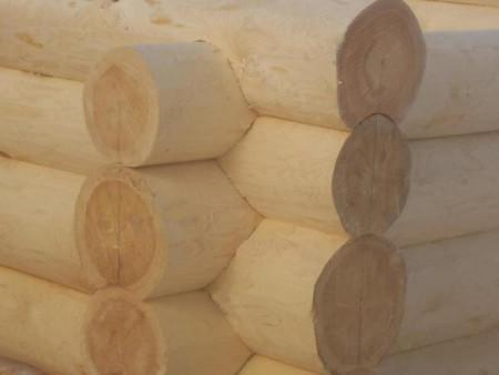 Рубка срубов «в чашу», цена в Витебске и Минске