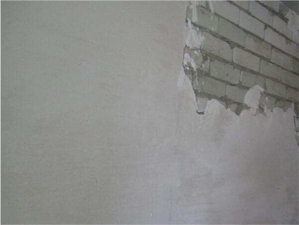 Шпаклевка стен в Беларуси