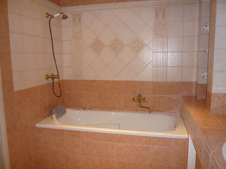 Установка ванны в Минске цена
