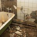 Демонтаж ванны цена