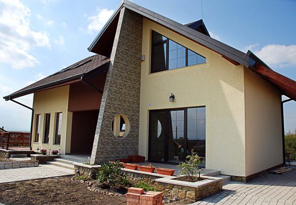Каркасные дома, цена строительства в Беларуси