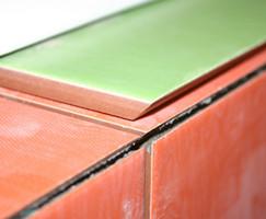 Рез внешних углов плитки под 45 градусов цена