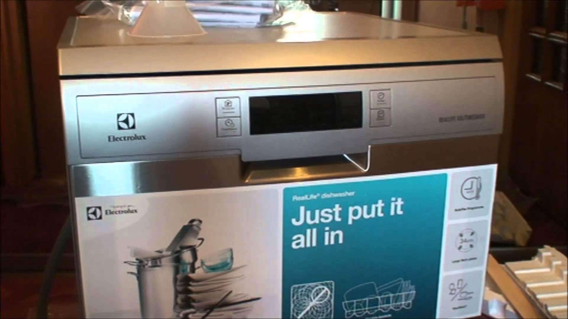 Установка посудомоечной машины цена