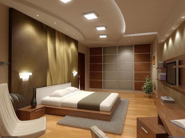 Элитный ремонт квартиры в Минске
