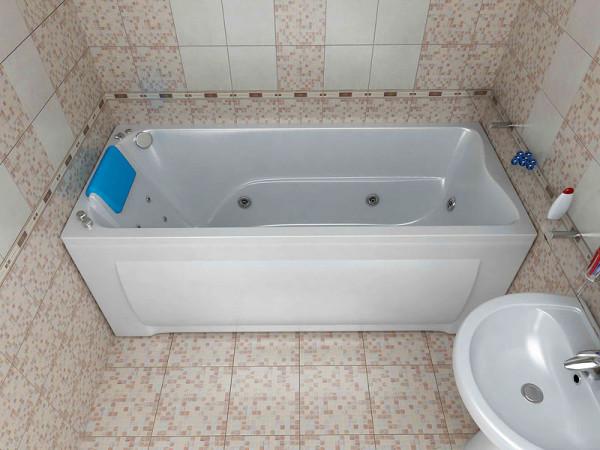 Вызвать сантехника установить ванну в Минске