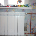 Установка радиатора отопления в Витебске