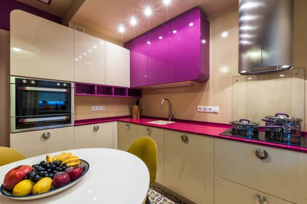 Ремонт кухни под ключ, стоимость в Минске