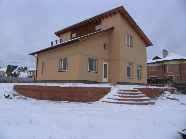 Односкатные крыши цена