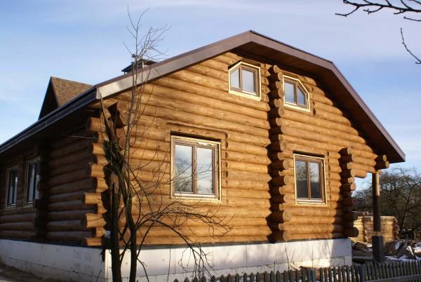 Вальмовая крыша цена в Минске