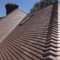 Многощипцовая крыша цена строительства