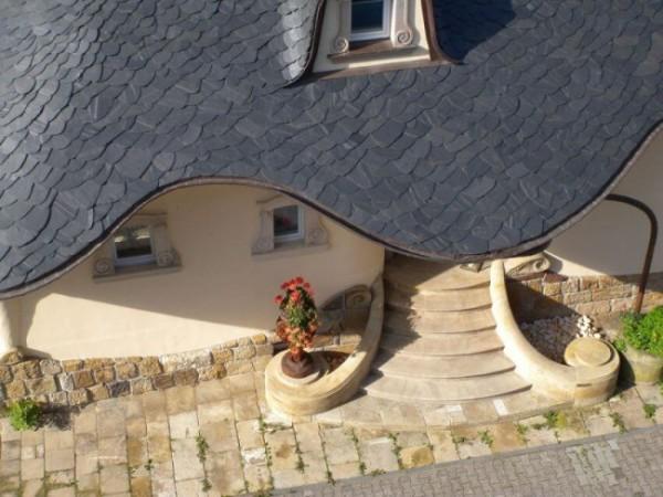 Строительство и ремонт сланцевых крыш в Минске