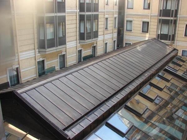 Алюминиевой крыши в Минске, заказать ремонт