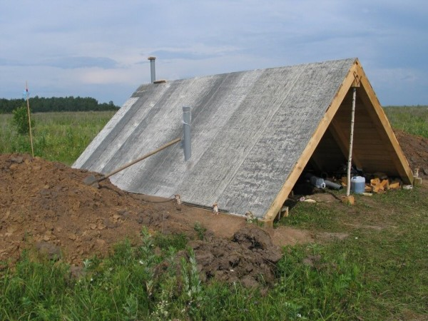 пергамин для крыши под ключ, цена строительства и ремонта в Минске