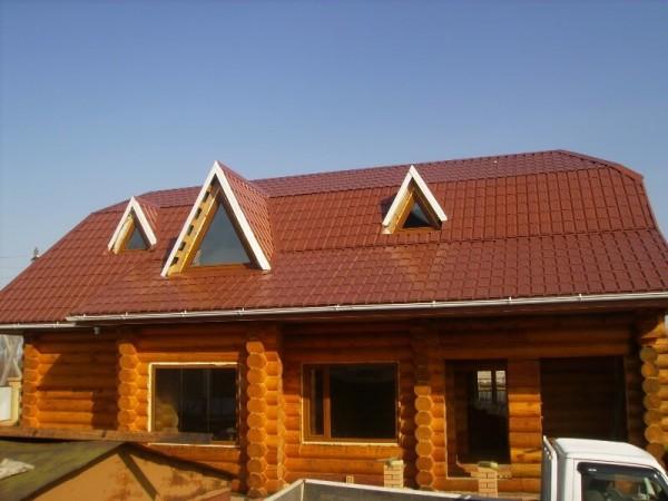 Профнастил, цена покрыть крышу в Минске