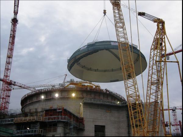 Строительство купольных и конических крыш цена в Минске