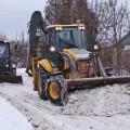 Уборка мусора, очистка от снега цена услуг
