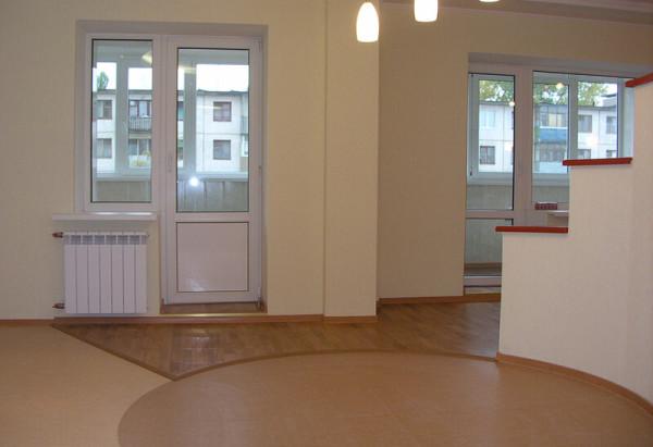 Стоимость капитального ремонта квартиры под ключ в Минске
