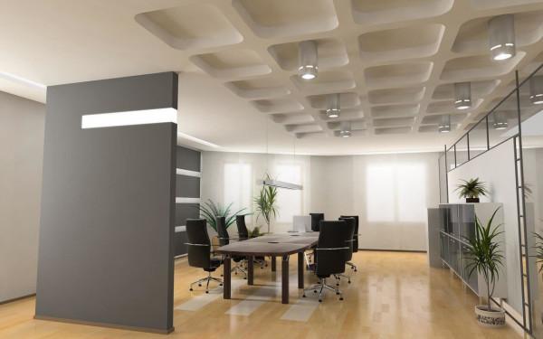 Разработать дизайн-проект офиса в Минске