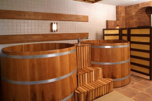 Заказать ремонт бани, цена в Минске