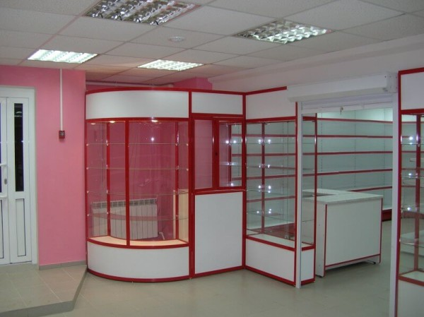 Ремонт аптеки, цена в Минске